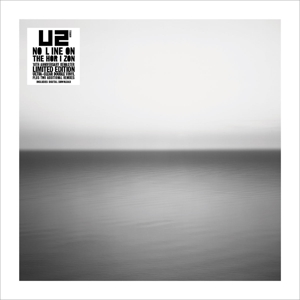 vinyl 2LP U2 No Line On The Horizon (limitovaná edícia)