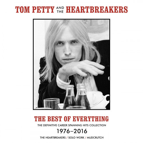 vinyl 4LP TOM PETTY & THE HEARTBREAKERS The Best Of Everything