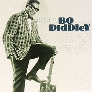 vinyl LP BO DIDDLEY Best Of Bo Diddley