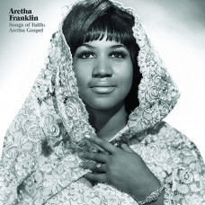 vinyl LP ARETHA FRANKLIN Songs Of Faith