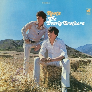vinyl LP THE EVERLY BROTHERS Roots