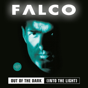 vinyl LP FALCO Out of the Dark (Into the Light)