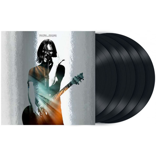 vinyl 5LP STEVEN WILSON  Home Invasion (In Concert At The Royal Albert Hall)
