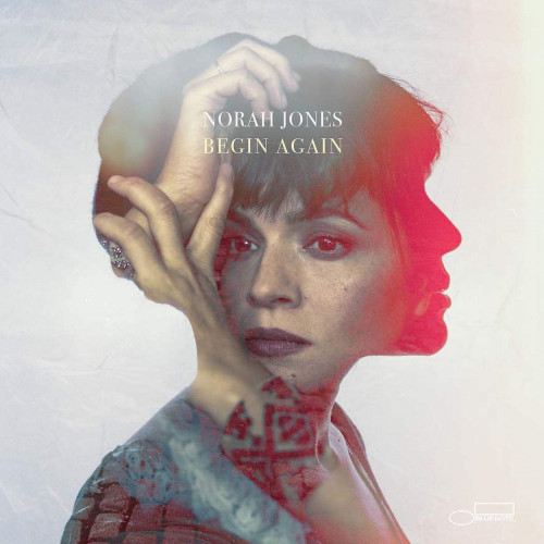 vinyl LP NORAH JONES Begin Again