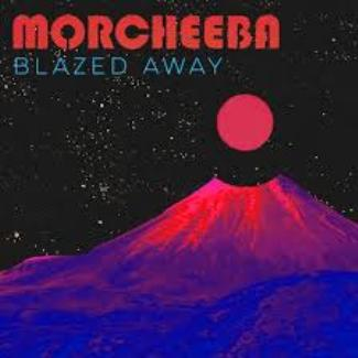 "vinyl 12"" SP MORCHEEBA Blazed Away"