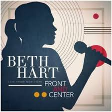 "vinyl 2x12"" SP BETH HART Front And Center - Live From New York"