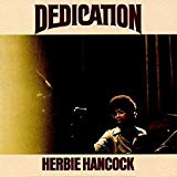 vinyl LP HERBIE HANCOCK Dedication