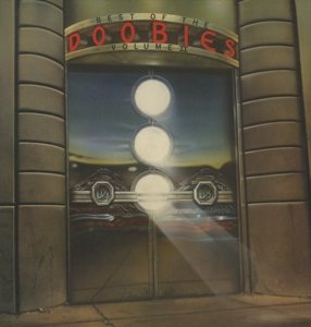 vinyl LP DOOBIE BROTHERS Best of the Doobies II