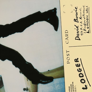 vinyl LP DAVID BOWIE Lodger