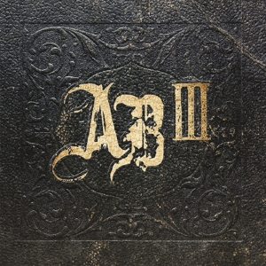 vinyl 2LP ALTER BRIDGE Ab III
