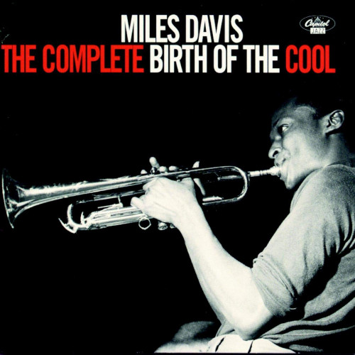 vinyl 2LP DAVIS MILES THE COMPLETE BIRTH OF THE COOL