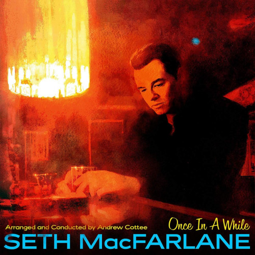 vinyl 2LP MACFARLANE SETH ONCE IN A WHILE
