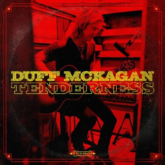vinyl LP MCKAGAN DUFF TENDERNESS