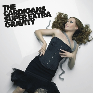vinyl LP THE CARDIGANS Super Extra Gravity