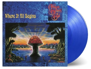 vinyl 2LP ALLMAN BROTHERS Where It All Begins
