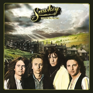 vinyl 2LP SMOKIE Changing All the Time