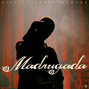 vinyl 2LP MADRUGADA Live At Tralfamadore