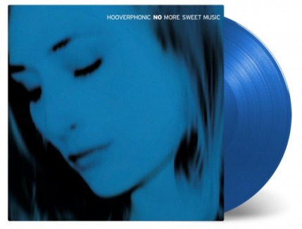 vinyl 2LP HOOVERPHONIC No More Sweet Music