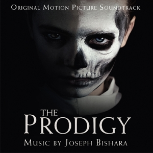 vinyl LP Prodigy (Soundtrack)