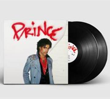 vinyl 2LP PRINCE Originals