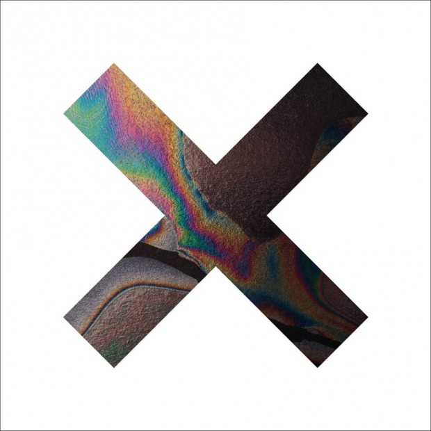 vinyl LP THE XX Coexist