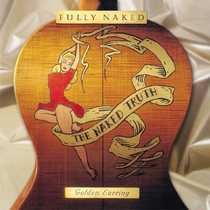 vinyl 3LP GOLDEN EARRING Fully Naked