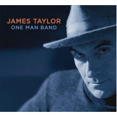vinyl 2LP JAMES TAYLOR One Man Band