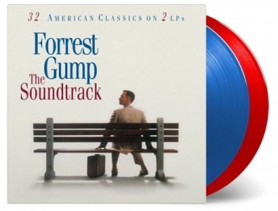 vinyl 2LP FORREST GUMP Soundtrack