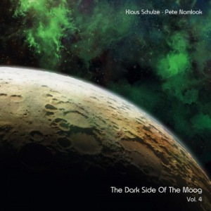 vinyl 2LP KLAUS SCHULZE / PETE NAMLOOK THE DARK SIDE OF THE MOOG VOL4. (Three Pipers At The Gates Of Dawn) 2LP IN