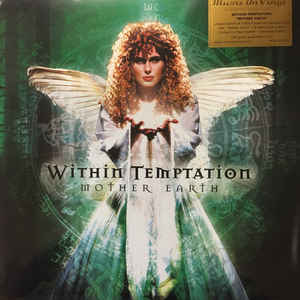 vinyl 2LP WITHIN TEMPTATION Mother Earth