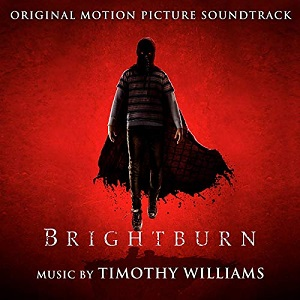 vinyl LP Brightburn (soundtrack)