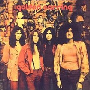 vinyl LP GOLDEN EARRING Golden Earring