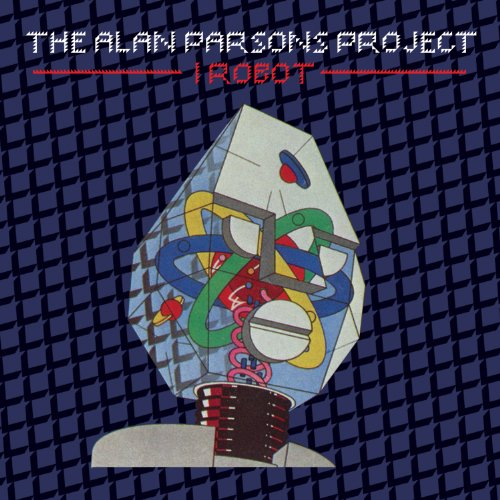 vinyl 2LP ALAN PARSONS PROJECT I Robot