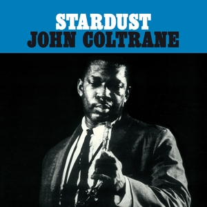 vinyl LP  JOHN COLTRANE Star Dust
