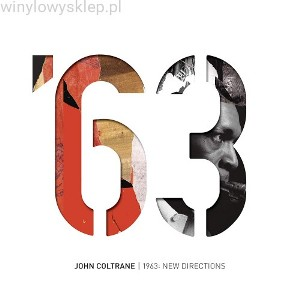 vinyl 5LP JOHN COLTRANE New Directions