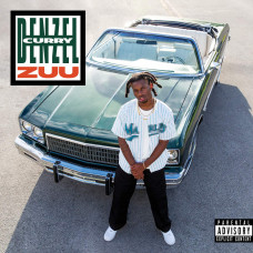 vinyl LP DENZEL CURRY Zuu