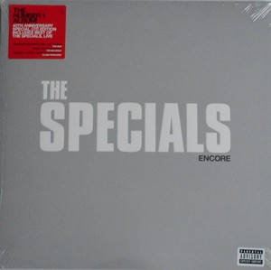 vinyl 2LP THE SPECIALS Encore