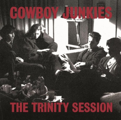 vinyl 2LP COWBOY JUNKIES THE TRINITY SESSION