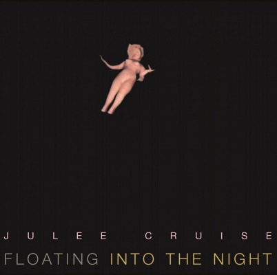 vinyl LP JULEE CRUISE FLOATING INTO THE NIGHT