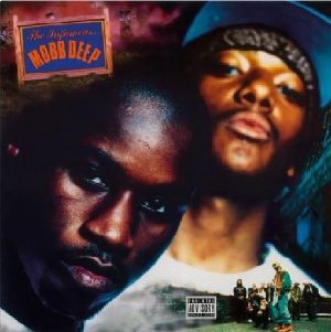 vinyl 2LP MOBB DEEP The Infamous