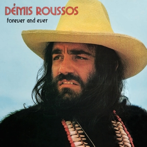 vinyl LP DÉMIS ROUSSOS Forever and Ever
