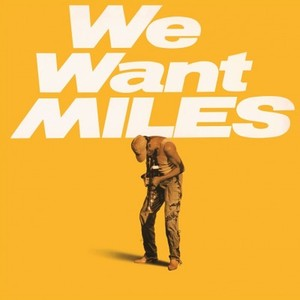 vinyl 2LP MILES DAVIS WE WANT MILES