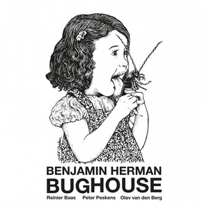 vinyl LP BENJAMIN HERMAN BUGHOUSE