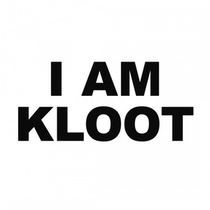 vinyl LP I AM KLOOT I AM KLOOT