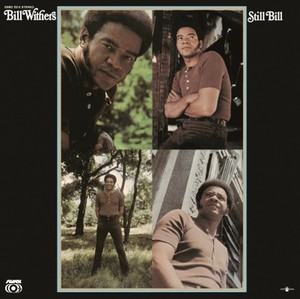vinyl LP BILL WITHERS STILL BILL