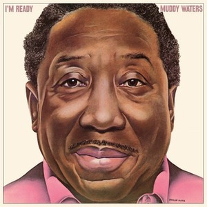 vinyl LP MUDDY WATERS I'M READY