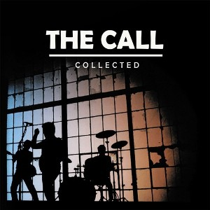 vinyl 2LP THE CALL COLLECTED