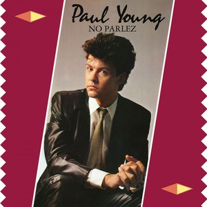 vinyl LP PAUL YOUNG - NO PARLEZ