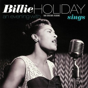 vinyl LP Billie Holiday ‎– Billie Holiday Sings / An Evening With Billie Holiday (Two Original Albums)