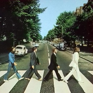 vinyl LP The Beatles ‎– Abbey Road (50th Anniversary / 2019 Mix)
